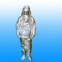 天兴 玻璃纤维高温防护服 防护手套 脚套 隔热服 耐高温防火玻纤布