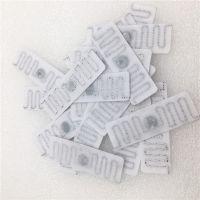 厂家价格 洗涤标签 rfid服装 无纺布电子标签定制 尼龙水洗标签 耐高温洗衣 创新佳