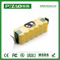 铂族 扫地机电池/电动工具电池组 14.4V3000mAh镍氢电池组