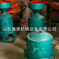 振德牌 立式砂棍碾米机 稻谷脱壳机 电动碾米机 厂家直销