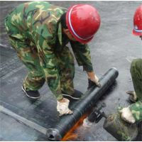 济南天桥区优质佩恩牌铝膜SBS改性沥青防水卷材2施工技术指导