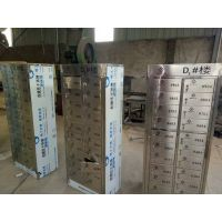 不锈钢信报箱生产厂家光森不锈钢信报箱简约