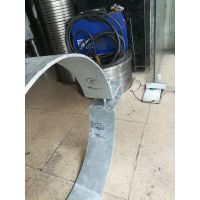 供应广州Q235碳钢抱箍(管卡),广州市鑫顺管件经营部