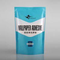 150G-透明袋高粘性墙布胶粉壁纸胶粉熟胶粉工程装墙布粉批发