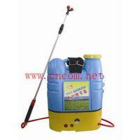 中西 背负式电动喷雾器 16L 型号:M9W-3152077 库号:M31520
