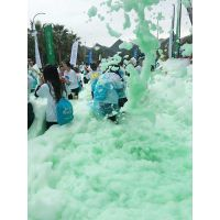 学校活动喷射泡沫机清凉狂欢派对泡沫机舞泡泡趴