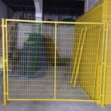 铁艺围栏网 围栏网做法 隔离网片