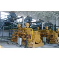 上海燃气发电机组厂家,500KW燃气发电机组制造价格