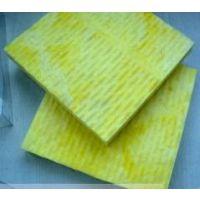 厂家供应30厚50kg玻璃棉卷毡格,玻璃棉卷毡型号