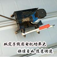 推荐北京奥杰诺屋面板手动470/760/820/430彩钢咬口机 调速锁边机进退自如