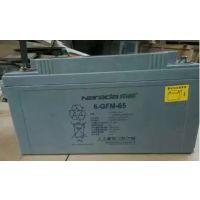 上甘岭南都蓄电池GFM-500E官方授权总经销