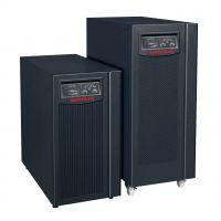 美国山特在线式C10KS 10KVA/8000W UPS不间断电源稳压10KVA 外接
