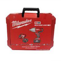 美国Milwaukee米沃奇工业级1/2寸冲击扳手/汽车轮胎扳手/大扭力扳手M18V HD18HIW