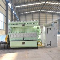 大型天然气发电机组 天然气发电机组 重能动力