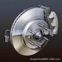广州汽配厂家直销优质车型铸铁材料刹车鼓 汽车配件刹车盘