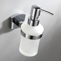 贝洛德沐浴露瓶架皂液器架