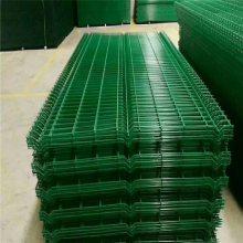 护栏网生产商 球场围网高度 喷塑围网价格