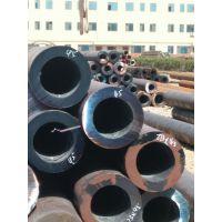 浙江42crmo厚壁合金管厂家@山东聊城大口径热扩合金钢管价格