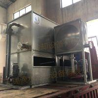 无锡滴水冷却塔DS-N120T质量可靠