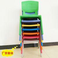 幼儿园椅子塑料椅子儿童塑料椅子