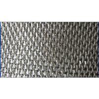 南京亘博316L平纹编织不锈钢网生产设备焊接厂家供应