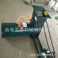 地瓜淀粉设备 地瓜淀粉生产线 小型红薯磨粉机