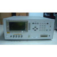 现货阻抗分析仪Agilent E4990A/E4991A/E4991B 雷S/138-2659-65