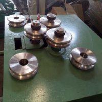 快速成型卷圆圈 佛山正谷机械卷圆圈 供应圆桌子弯管设备