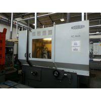 二手CNC蜗杆磨齿机,瑞士产rz362a/701/rz801