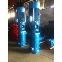 供应65LG36-20*2立式多级泵厂家 南方多级泵