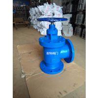 厂家专业生产优质排泥阀DN50-DN100
