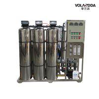 医药行业RO反渗透纯水设备 EDI超纯水设备 晨兴直销 价格优惠