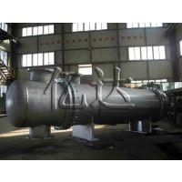 亿达管壳式换热器/管壳式换热机组