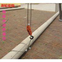 玻璃钢穿孔器,穿管器,三角架立杆机,铝合金立杆机 河北霸州鹏通厂家直销