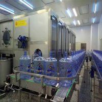 番禺厂家大量生产经济配用型桶装水反渗透制水设备晨兴制造