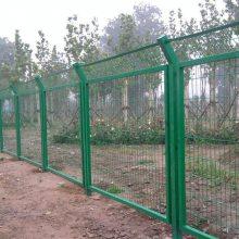 太阳能光伏电站隔离 河道防护围栏价格 江门炎泽厂房隔离栅图