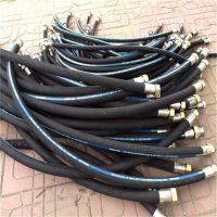 供应 天然橡胶 液压胶管总成 油管总成 规格齐全质优价廉