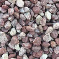 博淼厂家供应黄色水磨石子 木纹黄石子 黄色水洗石 洗米石