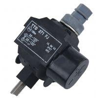 厂家供应伊法拉电气电缆分支器 穿刺线夹 电缆附件 电力金具 价格优惠 质量保证