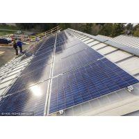 包头太阳能光伏发电系统价格晶能光伏板现货销售并网连接离网太阳能电池