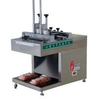 乐山直式刨肉机厂家销售