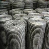 热镀锌铁丝网 养殖镀锌钢丝网 祥吉生产多种规格铁丝网