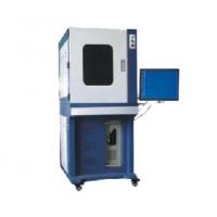 CCD视觉定位紫外激光打标机KS-UV-03P视觉定位系统