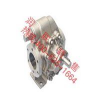 延安不锈钢齿轮油泵 KCB不锈钢齿轮油泵KCB-33.3价格实惠