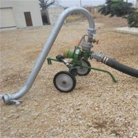 供应农业拖拉机PTO输出水泵80方水高扬程 山东霖丰水泵