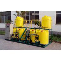 水处理加药装置价格@重庆水处理加药装置厂家批发