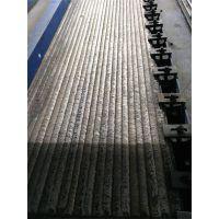 四川16+8双金属堆焊耐磨钢板16+6复合堆焊耐磨板