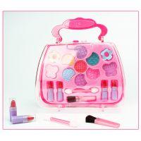 厂家直销儿童化妆品公主彩妆盒套装安全无毒小女童女孩玩具六一礼