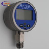 昌奇 OEM精密数字压力表 digital gauge 304不锈钢高精度智能数显