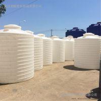 武汉塑料桶批发 5吨塑胶水塔价格 5吨LLDPE食品级塑料桶定制